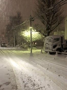 180122-東京 大雪 北区滝野川 .JPG