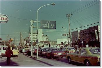 1980年-西巣鴨交差点.JPG